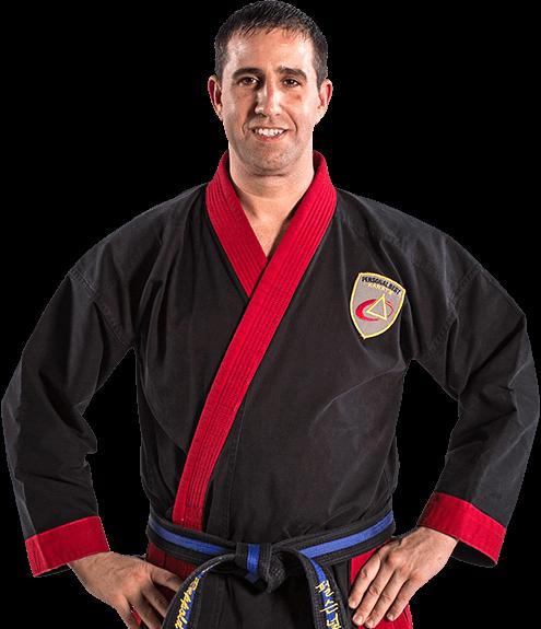 Personal Best Karate